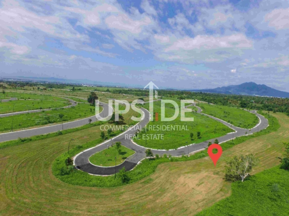 Riomonte Parklane Lot