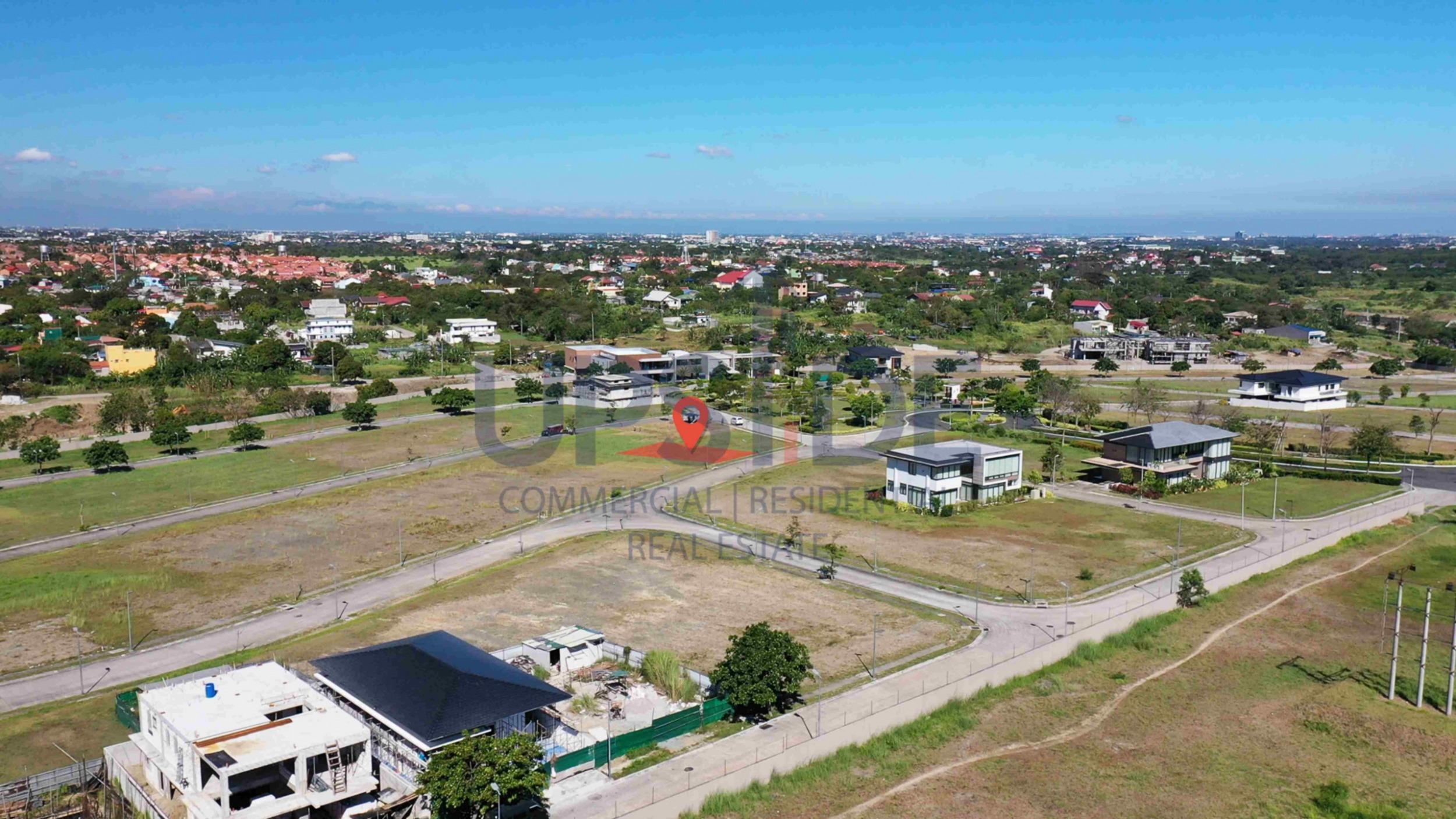 The Enclave Alabang Lot for Sale